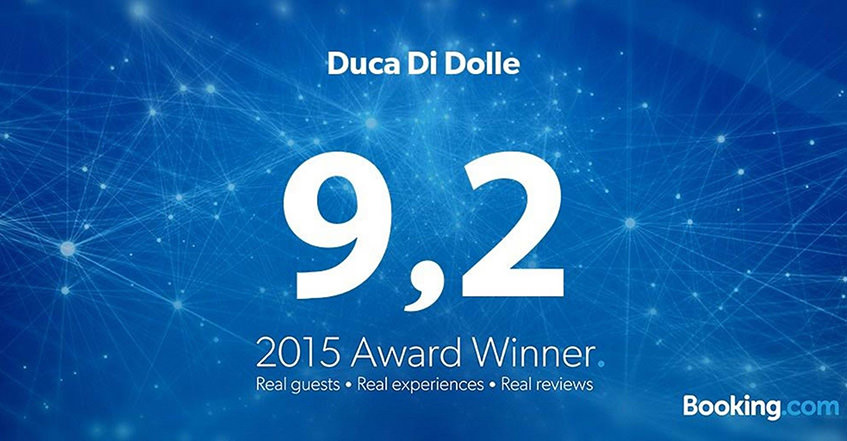 duca di dolle booking